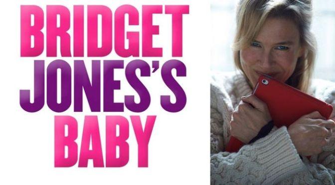 Bridget Jones's Baby – Brand New Trailer!