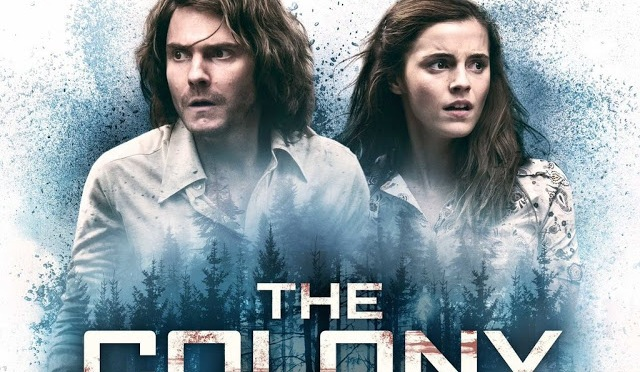 The Colony – Brand New Clips