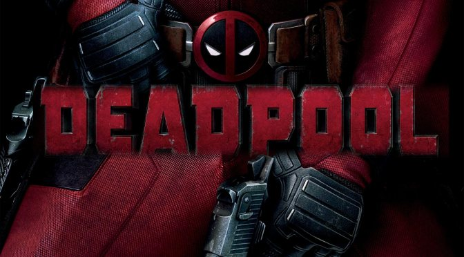 Deadpool 2 – Teaser Trailer
