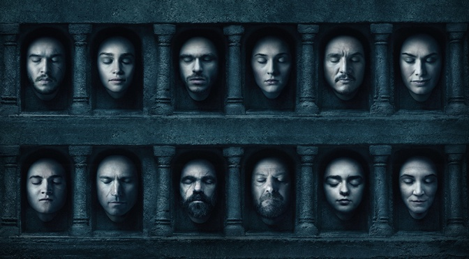 Game of Thrones – Season Six Overview (Spoilers)
