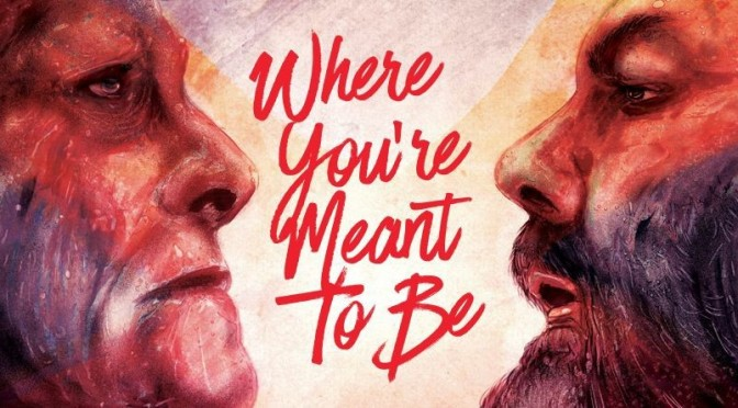 Where You're Meant To Be Interview: Aidan Moffat talks Culture and Dodgems