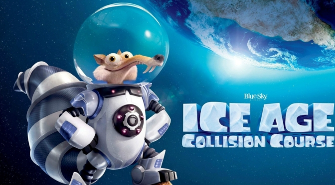 """Ice Age: Collision Course – """"Sid Proposes"""" Clip"""
