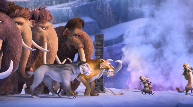 "Ice Age: Collision Course – ""Attraction"" Clip"