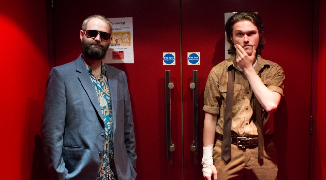 Cineworld Rugby – The Nice Guys Unlimited Promo