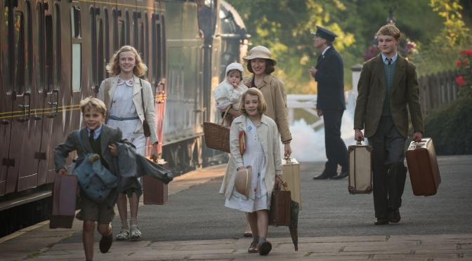 Swallows and Amazons – Brand New Trailer!