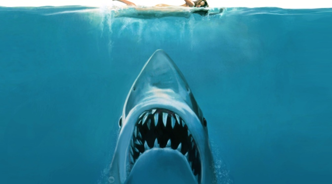 Looking Back…Jaws (1975)