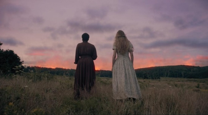 The Keeping Room – Review