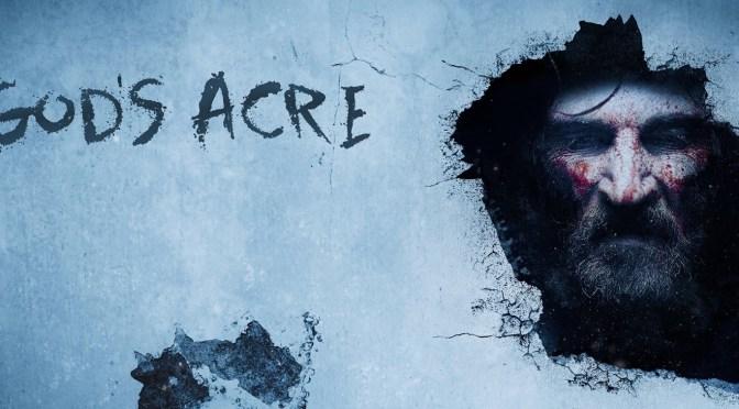 East End Film Festival: God's Acre – Review