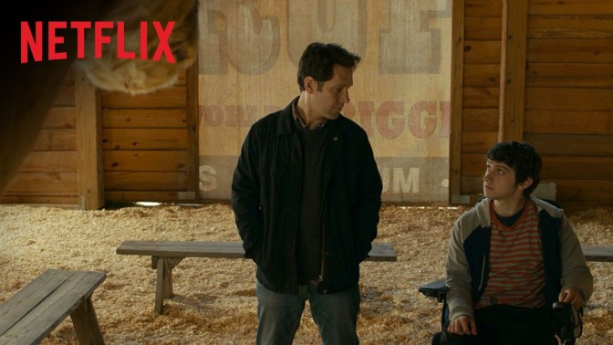 The Fundamentals of Caring – Review