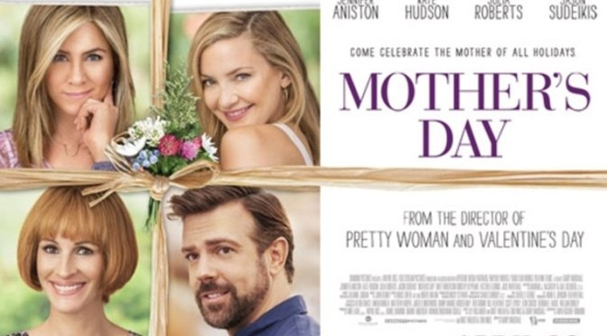 Mother's Day – Brand New Clips