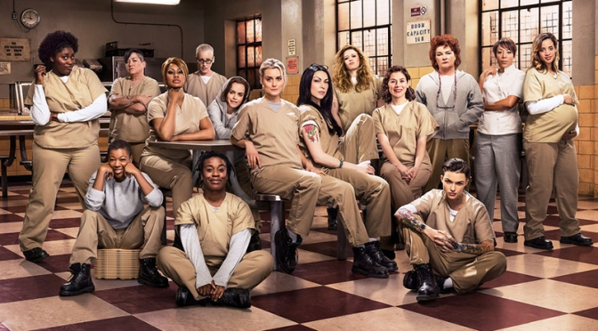 "Orange is the New Black – ""Work That Body For Me"" Review"