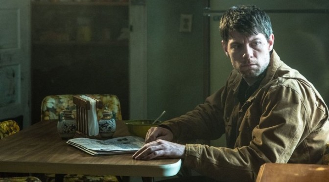 """Outcast – """"A Darkness Surrounds Him"""" Review"""