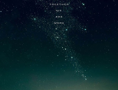 Power Rangers – New Teaser Trailer!