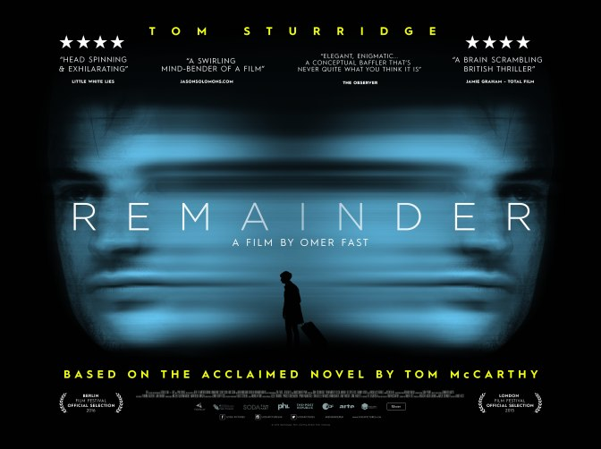 Remainder – Review