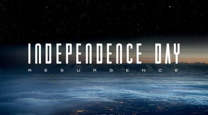 Independence Day: Resurgence – Review #2