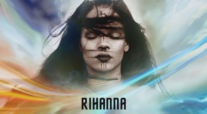 Star Trek Beyond – Rihanna Featurette