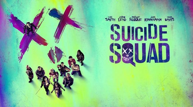 Suicide Squad – Brand New TV Spot!