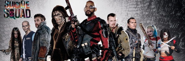 Suicide Squad – News and Images!