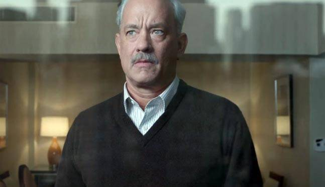 Sully – Brand New Trailer
