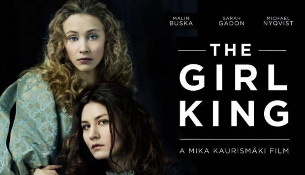 The Girl King – Review