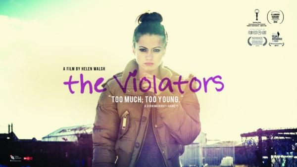 The Violators – Review