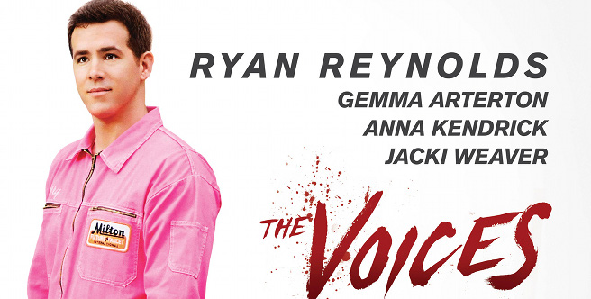Unpopped Kernels: The Voices (2015)
