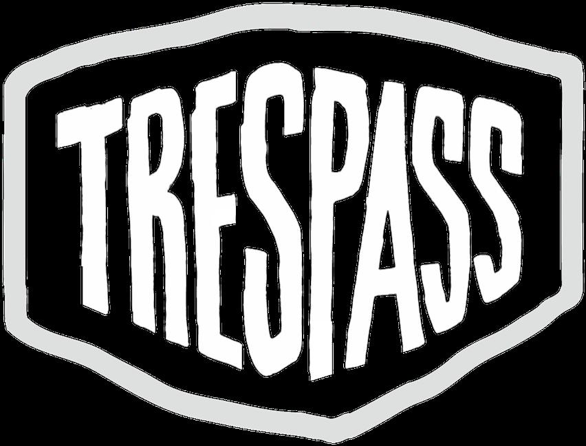 trespass_invert_logo