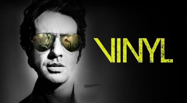 Vinyl: Season 1 – DVD and Blu-Ray Review