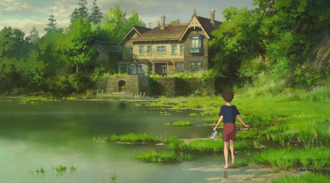 The Ultimate Studio Ghibli Countdown