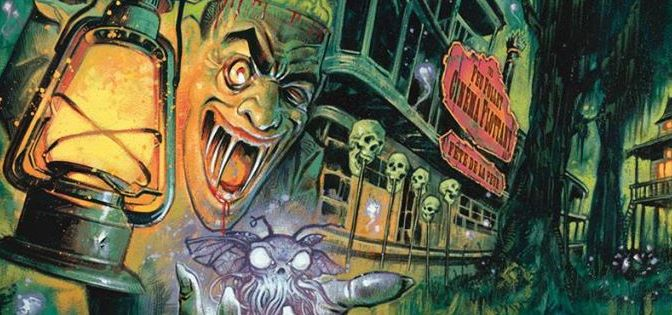Frightfest 2016 – Line-Up Announced!