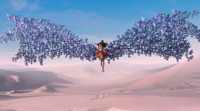 Kubo and the Two Strings – Brand New Trailer!