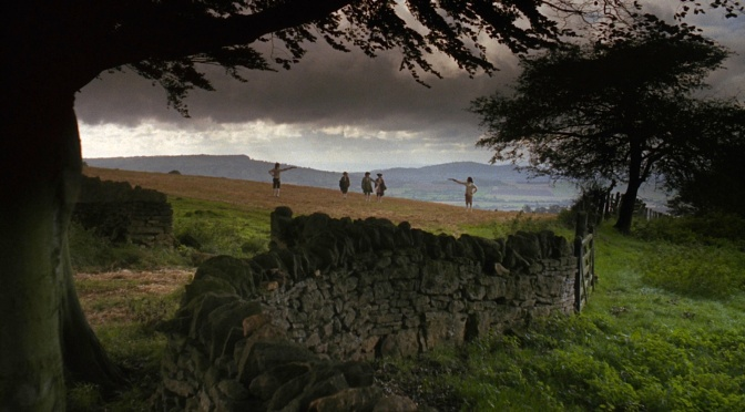 Barry Lyndon – Review