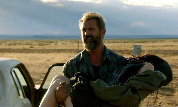 Blood Father – Brand New Trailer!