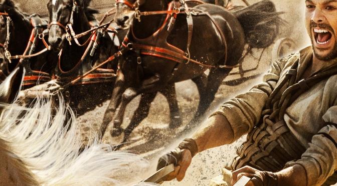 Ben-Hur – Brand New Trailer!