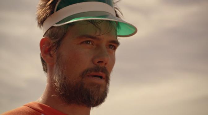 Spaceman – Brand New Trailer!