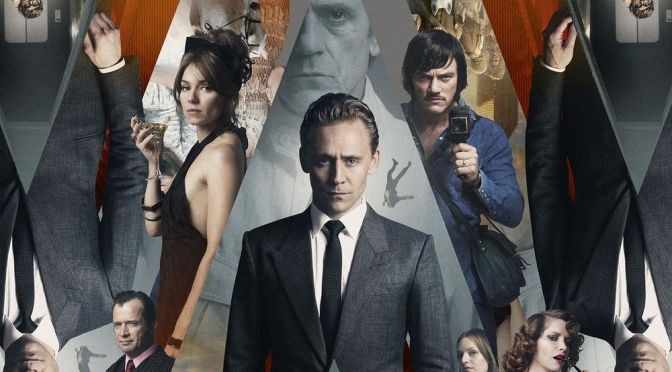 High Rise – DVD & Blu-Ray Review