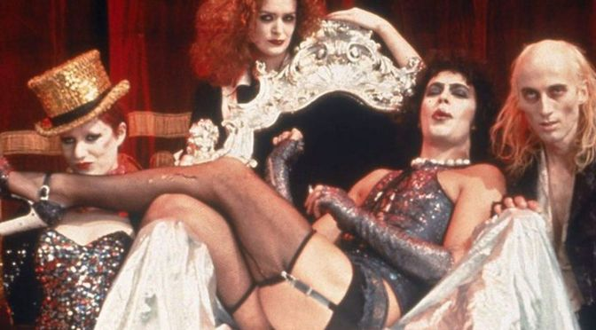 The Rocky Horror Picture Show Convention at BFI Southbank this Halloween