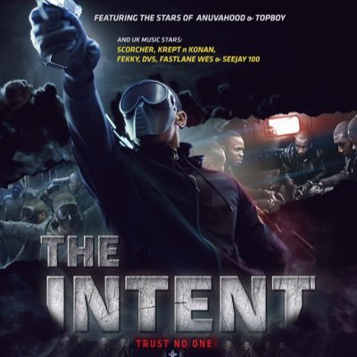 The Intent – Review