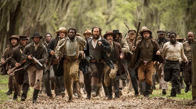 Free State of Jones – Brand New Trailer!