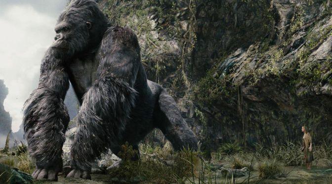 King Kong: Skull Island – Brand New Trailer!