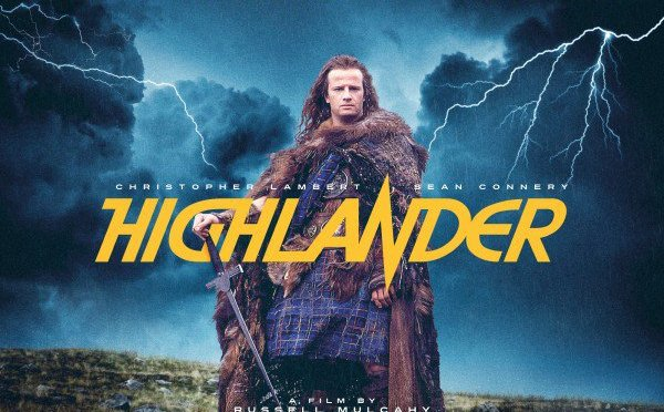 Highlander 30th Anniversary Edition – Review