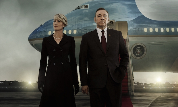 House of Cards Season 4 – DVD & Blu-Ray Review