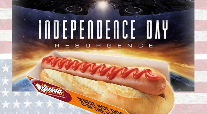 Independence Day: Resurgence – Cineworld Rugby Promo!