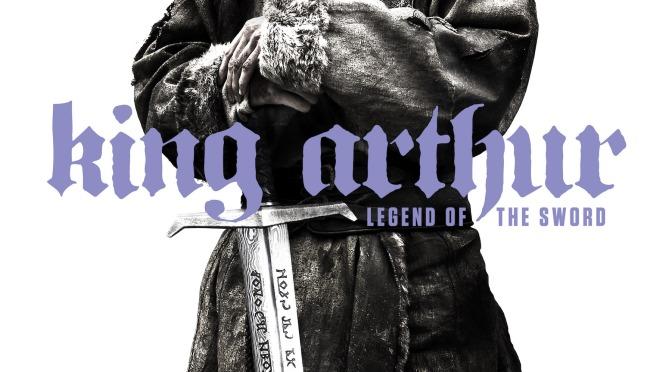 King Arthur: Legend of the Sword – Brand New Trailer & Clips!