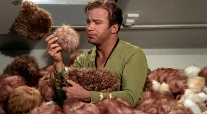Star Trek Animals and What They Should Be Called