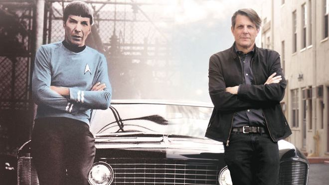 For the Love of Spock – Brand New Trailer!