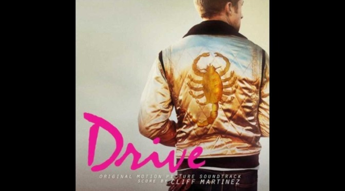 Why is the Drive Soundtrack so Iconic?