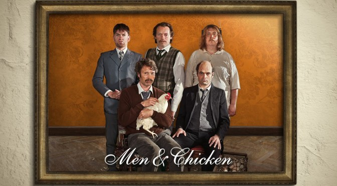 Men and Chicken – Review