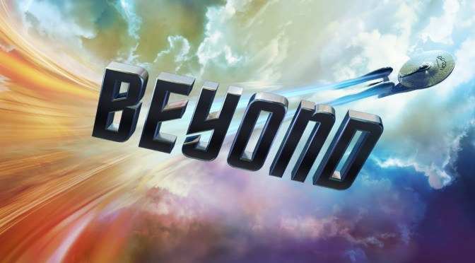 Star Trek Beyond – Review