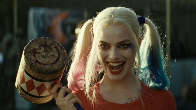 "Suicide Squad – ""Harley Quinn"" Trailer"